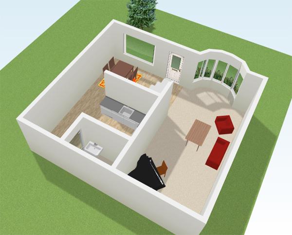 Marvelous Floorplanner Largest Home Design Picture Inspirations Pitcheantrous